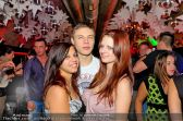 Free Night - Melkerkeller - Fr 30.11.2012 - 13