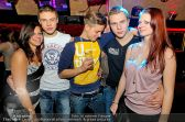 Free Night - Melkerkeller - Fr 30.11.2012 - 16