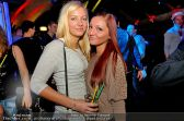 Free Night - Melkerkeller - Fr 30.11.2012 - 25