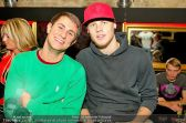 Free Night - Melkerkeller - Fr 30.11.2012 - 27