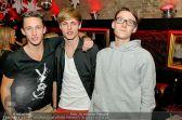 Dadchelor Party - Melkerkeller - Sa 01.12.2012 - 10