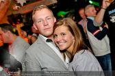 Dadchelor Party - Melkerkeller - Sa 01.12.2012 - 11