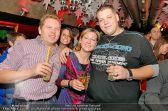 Dadchelor Party - Melkerkeller - Sa 01.12.2012 - 12
