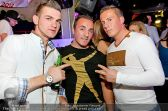 Dadchelor Party - Melkerkeller - Sa 01.12.2012 - 14