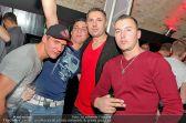 Dadchelor Party - Melkerkeller - Sa 01.12.2012 - 17