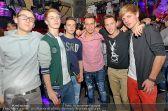 Dadchelor Party - Melkerkeller - Sa 01.12.2012 - 19