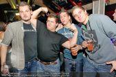 Dadchelor Party - Melkerkeller - Sa 01.12.2012 - 20