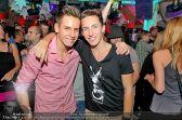 Dadchelor Party - Melkerkeller - Sa 01.12.2012 - 22