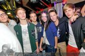 Dadchelor Party - Melkerkeller - Sa 01.12.2012 - 27