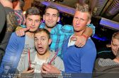 Dadchelor Party - Melkerkeller - Sa 01.12.2012 - 7
