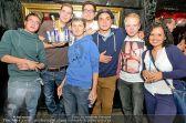 Dadchelor Party - Melkerkeller - Sa 01.12.2012 - 9