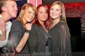 Welt Untergangs Party - Melkerkeller - Fr 21.12.2012 - 14