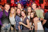 Welt Untergangs Party - Melkerkeller - Fr 21.12.2012 - 16