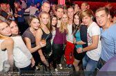Welt Untergangs Party - Melkerkeller - Fr 21.12.2012 - 20