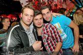 Welt Untergangs Party - Melkerkeller - Fr 21.12.2012 - 48