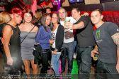 Welt Untergangs Party - Melkerkeller - Fr 21.12.2012 - 6