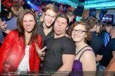 Welt Untergangs Party - Melkerkeller - Fr 21.12.2012 - 61