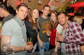 X-Mas Party - Melkerkeller - Mo 24.12.2012 - 13