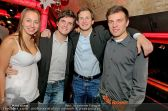 X-Mas Party - Melkerkeller - Di 25.12.2012 - 12