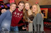 X-Mas Party - Melkerkeller - Di 25.12.2012 - 7