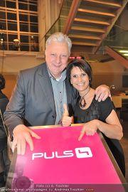 4 Jahre Puls4 - MQ Halle E - Mi 25.01.2012 - 10