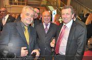 4 Jahre Puls4 - MQ Halle E - Mi 25.01.2012 - 121
