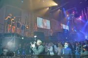4 Jahre Puls4 - MQ Halle E - Mi 25.01.2012 - 164