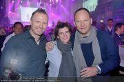 4 Jahre Puls4 - MQ Halle E - Mi 25.01.2012 - 203