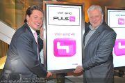 4 Jahre Puls4 - MQ Halle E - Mi 25.01.2012 - 5