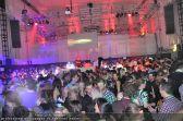Discofieber Special - MQ Halle E - Sa 28.01.2012 - 31