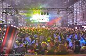 Discofieber Special - MQ Halle E - Sa 28.01.2012 - 7