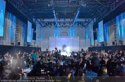 Vienna Awards Show - MQ Halle E - Mo 26.03.2012 - 1