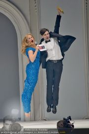 Vienna Awards Show - MQ Halle E - Mo 26.03.2012 - 2