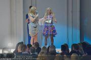 Vienna Awards Show - MQ Halle E - Mo 26.03.2012 - 23