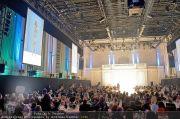 Vienna Awards Show - MQ Halle E - Mo 26.03.2012 - 26