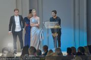 Vienna Awards Show - MQ Halle E - Mo 26.03.2012 - 30