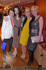 Vienna Awards Party - Skybar - Mo 26.03.2012 - 11