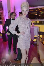 Vienna Awards Party - Skybar - Mo 26.03.2012 - 17