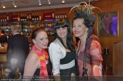 Vienna Awards Party - Skybar - Mo 26.03.2012 - 7