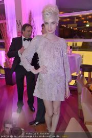 Vienna Awards Party - Skybar - Mo 26.03.2012 - 9