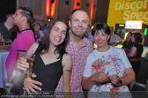 Discofieber XXL - MQ Halle E - Sa 30.06.2012 - 20