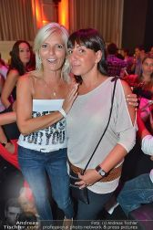 Discofieber XXL - MQ Halle E - Sa 08.09.2012 - 22