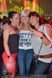 Discofieber XXL - MQ Halle E - Sa 08.09.2012 - 7