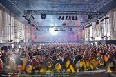 Discofieber XXL - MQ Halle E - Sa 13.10.2012 - 1
