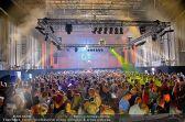 Discofieber XXL - MQ Halle E - Sa 13.10.2012 - 9