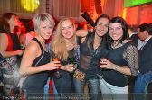 Discofieber XXL - MQ Halle E - Sa 17.11.2012 - 10
