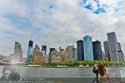 Downtown Manhattan - New York City - Sa 19.05.2012 - 10