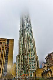 Downtown Manhattan - New York City - Sa 19.05.2012 - 17