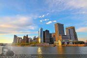 Downtown Manhattan - New York City - Sa 19.05.2012 - 18