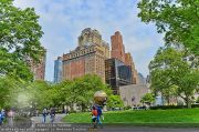 Downtown Manhattan - New York City - Sa 19.05.2012 - 27